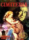 Cover for Cimiteria (Edifumetto, 1977 series) #30