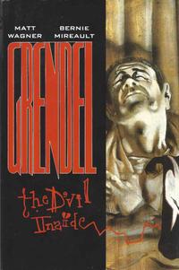 Cover Thumbnail for Grendel: The Devil Inside (Graphitti Designs, 1989 series) #[nn]