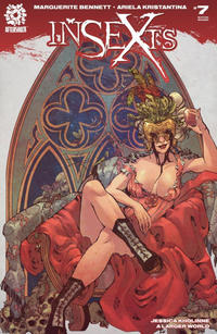 Cover Thumbnail for InSEXts (AfterShock, 2015 series) #7
