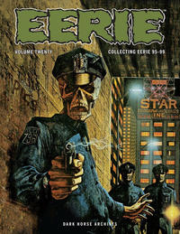 Cover Thumbnail for Eerie Archives (Dark Horse, 2009 series) #20