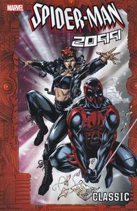 Cover Thumbnail for Spider-Man 2099 (Marvel, 2009 series) #4