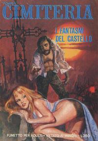 Cover Thumbnail for Cimiteria (Edifumetto, 1977 series) #48