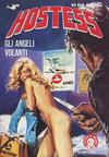 Cover for Hostess (Edifumetto, 1983 series) #2