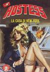 Cover for Hostess (Edifumetto, 1983 series) #3
