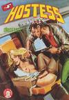 Cover for Hostess (Edifumetto, 1983 series) #4