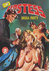 Cover for Hostess (Edifumetto, 1983 series) #9