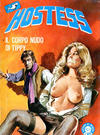 Cover for Hostess (Edifumetto, 1983 series) #11
