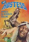 Cover for Hostess (Edifumetto, 1983 series) #16