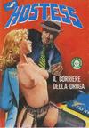 Cover for Hostess (Edifumetto, 1983 series) #6