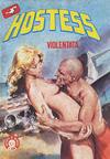 Cover for Hostess (Edifumetto, 1983 series) #7