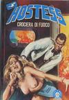 Cover for Hostess (Edifumetto, 1983 series) #18