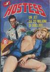 Cover for Hostess (Edifumetto, 1983 series) #19