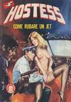 Cover for Hostess (Edifumetto, 1983 series) #27