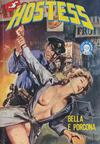 Cover for Hostess (Edifumetto, 1983 series) #28
