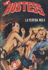 Cover for Hostess (Edifumetto, 1983 series) #33