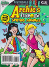 Cover for Archie's Funhouse Double Digest (Archie, 2014 series) #26