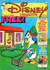 Cover for Disney Magazine (Egmont Magazines, 1983 series) #36