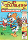 Cover for Disney Magazine (Egmont Magazines, 1983 series) #24