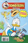 Cover for Donald Ducks Show (Hjemmet / Egmont, 1957 series) #[190] - Vårshow 2017