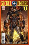Cover for Secret Empire (Marvel, 2017 series) #0 [Mark Brooks Cover]
