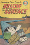 Cover for Below the Surface (American Comics Group, 1968 series) #1968