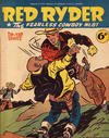 Cover for Red Ryder (Southdown Press, 1944 ? series) #87