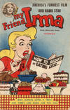 Cover for My Friend Irma (Horwitz, 1950 ? series) #5