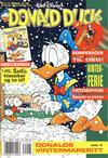 Cover for Donald Duck & Co (Hjemmet / Egmont, 1948 series) #8/2003
