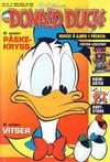 Cover for Donald Duck & Co (Hjemmet / Egmont, 1948 series) #16/2003