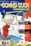 Cover for Donald Duck & Co (Hjemmet / Egmont, 1948 series) #21/2003