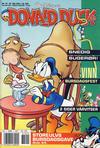Cover for Donald Duck & Co (Hjemmet / Egmont, 1948 series) #22/2003