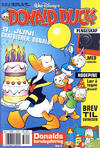 Cover for Donald Duck & Co (Hjemmet / Egmont, 1948 series) #23/2003