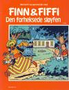 Cover for Finn & Fiffi (Skandinavisk Presse, 1983 series) #17/1985 - Den forheksede sløyfen