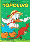 Cover for Topolino (Arnoldo Mondadori Editore, 1949 series) #636