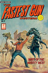 Cover for The Fastest Gun Western (K. G. Murray, 1972 series) #37
