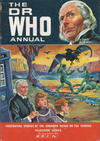 Cover for The Dr Who Annual (World Distributors, 1965 series) #1967