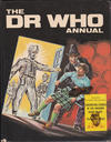 Cover for The Dr Who Annual (World Distributors, 1965 series) #1969