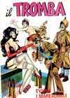 Cover for Il Tromba (Edifumetto, 1975 series) #27