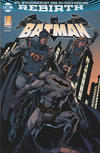 Cover for Batman (Panini Deutschland, 2017 series) #1 [Variant-Cover-Edition A]