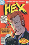 Cover for Hex (DC, 1985 series) #15 [Canadian Newsstand]