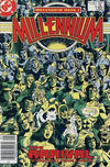 Cover Thumbnail for Millennium (1988 series) #1 [Canadian]