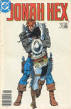 Cover Thumbnail for Jonah Hex (1977 series) #91 [Canadian]