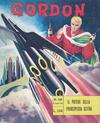 Cover for Gordon (Edizioni Fratelli Spada, 1964 series) #35