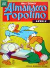 Cover for Almanacco Topolino (Arnoldo Mondadori Editore, 1957 series) #76