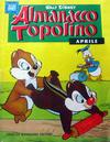 Cover for Almanacco Topolino (Arnoldo Mondadori Editore, 1957 series) #40