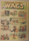 Cover for Wags [Australia] (Editors Press Service, 1936 series) #v3#2