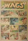 Cover for Wags [Australia] (Editors Press Service, 1936 series) #v3#5