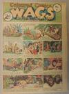 Cover for Wags [Australia] (Editors Press Service, 1936 series) #v3#6