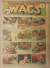 Cover for Wags [Australia] (Editors Press Service, 1936 series) #v3#10
