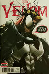 Cover Thumbnail for Venom (2017 series) #6 [Gerardo Sandoval]